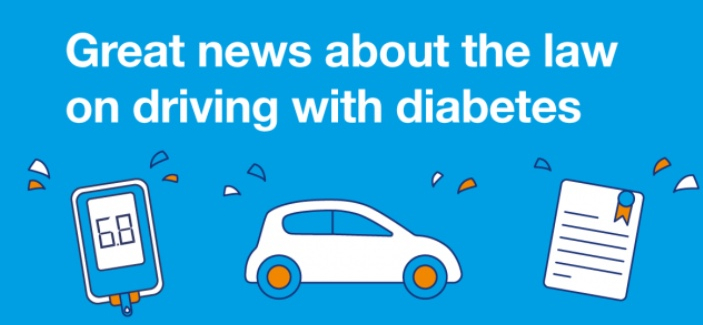 Driving and Diabetes - January 2018