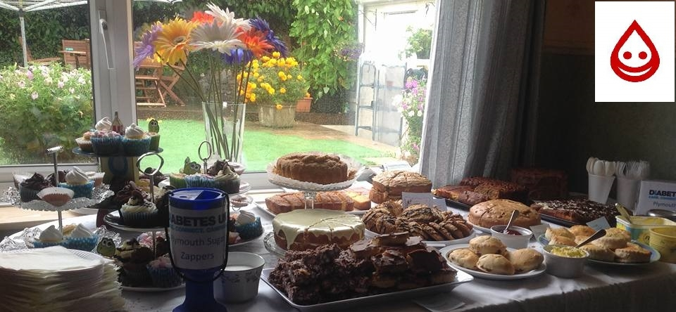 Coffee and Cake raises £500.00