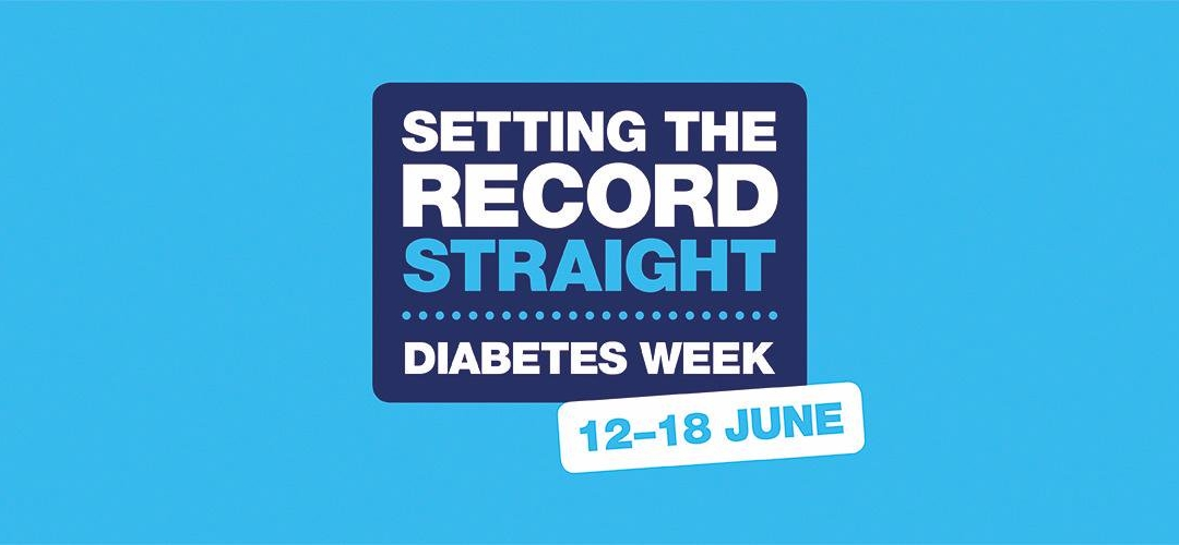 Local Events during Diabetes Week 12-18 June