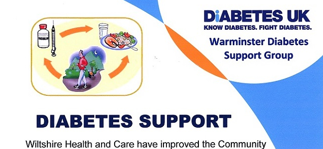 Diabetes Support
