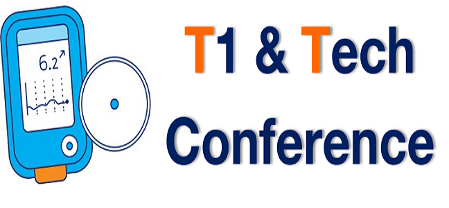 The first-ever Type 1 and Technology Conference.