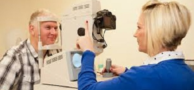 Help the Dorset Diabetes Eye Screening Programme Board