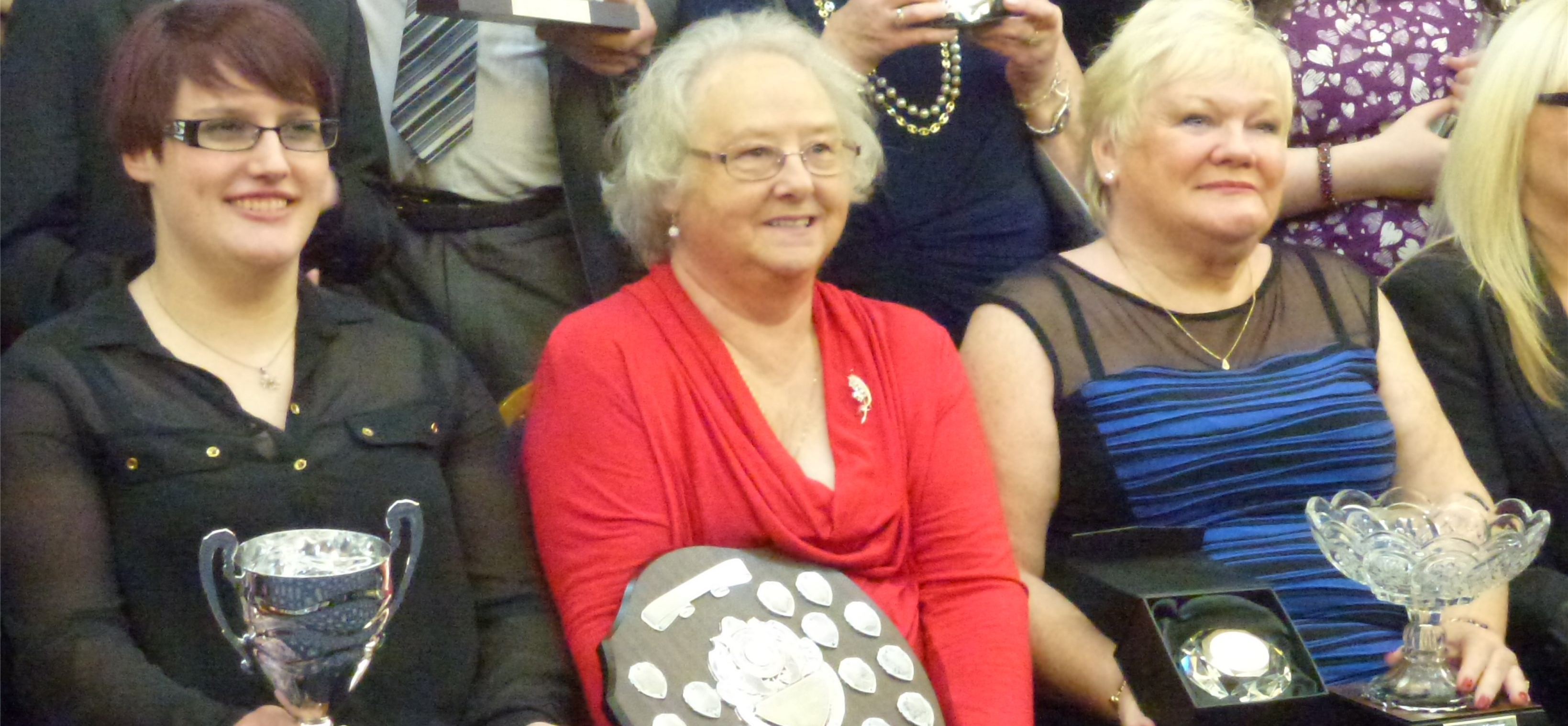 West Lothian Volunteer of the Year Award