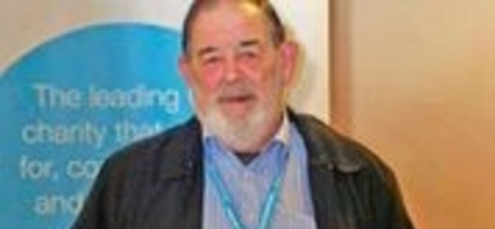 Wisbech man wins Diabetes UK volunteering award